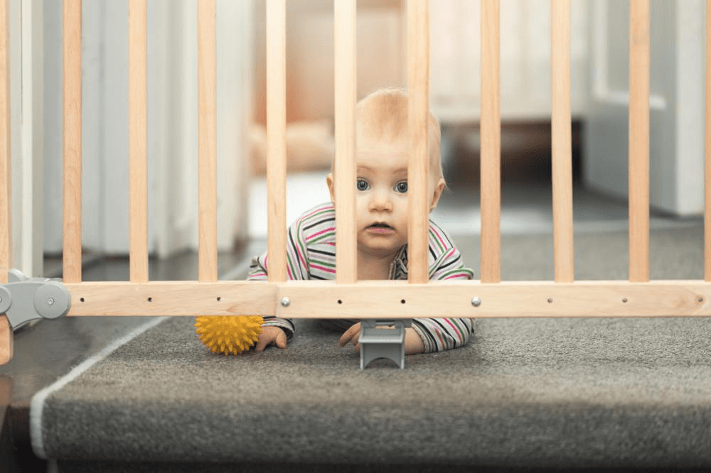Child-Safety Tips For Your Apartment