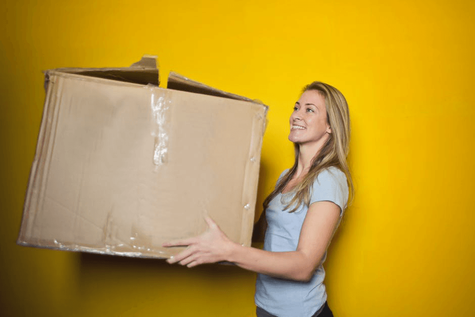Things To Know Before Moving Day