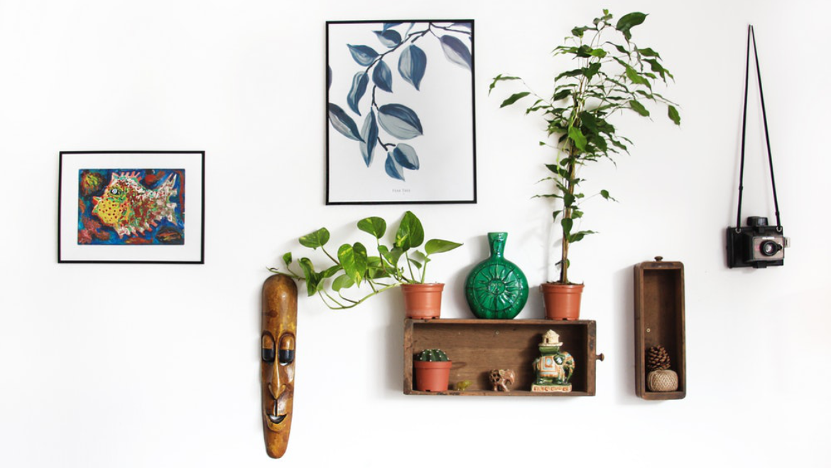 4 Decorating Ideas You Need To Try for Your New Apartment