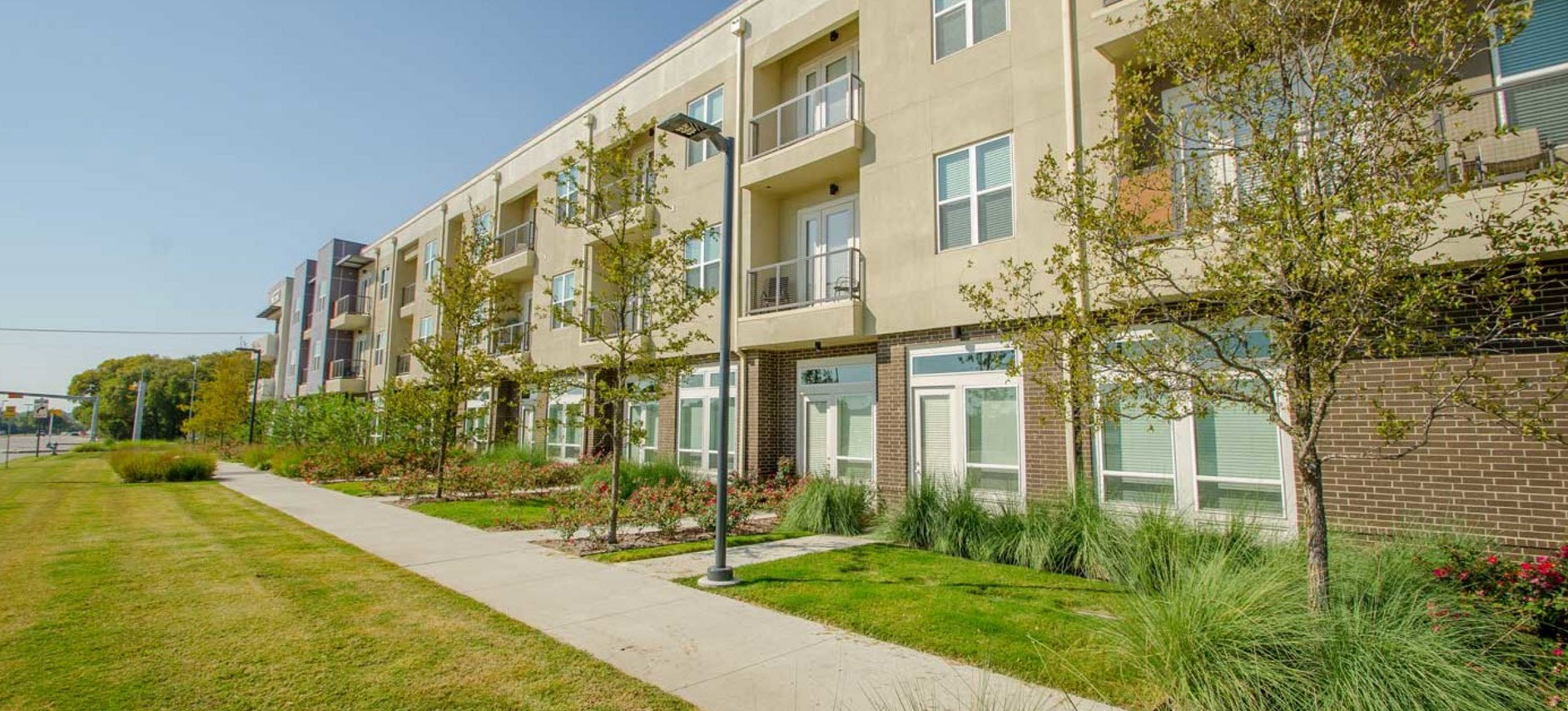 Image showing apartments for rent in plano tx